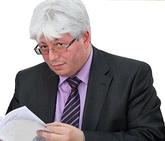 Игорь Саттаров